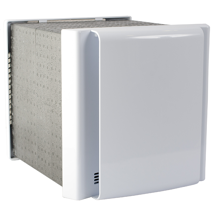 Ventilation VDFD Smart